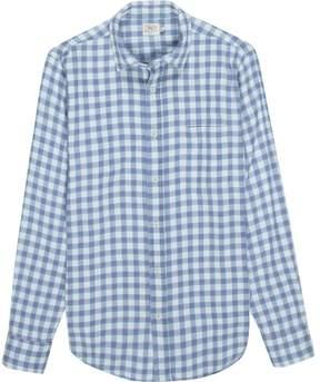 Faherty Doublecloth Ventura Shirt - Men's