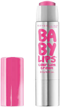 Maybelline Baby Lips Color Balm Crayon - Pink Smooch