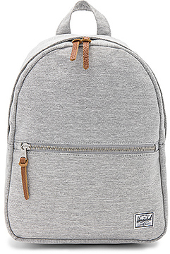 Herschel Supply Co. Town Backpack in Gray.
