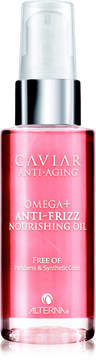 Alterna Caviar Anti-Aging Omega + Anti-Frizz Nourishing Oil
