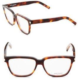 Saint Laurent Unique 54mm Optical Eyewear