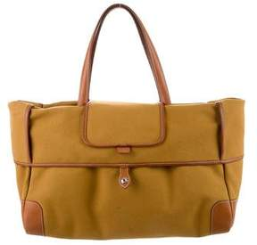 Hermes Passe Passe Bag - GREEN - STYLE