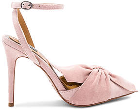 Jaggar Union Heel