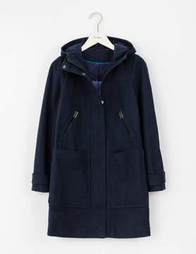 Boden Moleskin Duffle Coat
