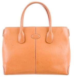 Tod's Leather Handle Bag