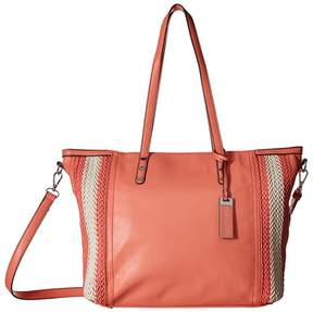 Sole Society SOLE / SOCIETY Briel Tote Tote Handbags