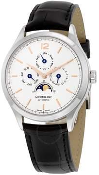 Montblanc Heritage Chronometrie Quantieme Annuel Men's Watch