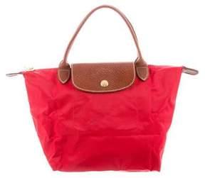 Longchamp Nylon Small Le Pliage Bag
