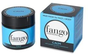Borghese Fango Essenziali Mud Mask For Face & Body, Calm, 7 Oz.