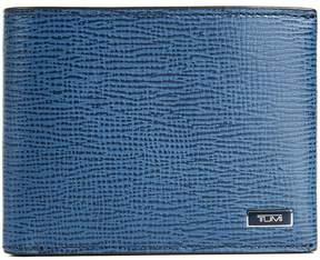 Tumi Monaco Double Billfold Wallet