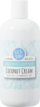 Fizz & Bubble Coconut Cream Body Wash