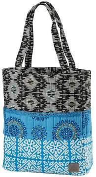 Prana Bhakti Tote Bag
