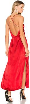 Backstage Venice Dress