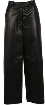 Drome Wide Leg Trousers