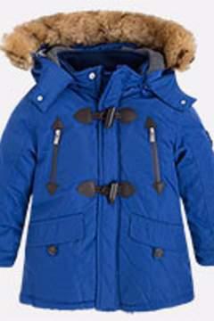Mayoral Boys Parka Coat
