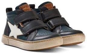 Bisgaard Boots Petrolio Green