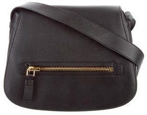 Tom Ford Jennifer Soft Saddle Bag