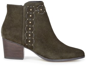 Sole Society Gala Embellished Bootie