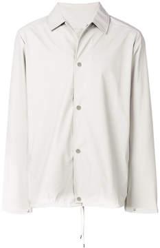 Rains classic shirt jacket