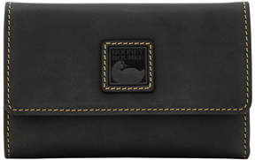 Dooney & Bourke Florentine Flap Wallet