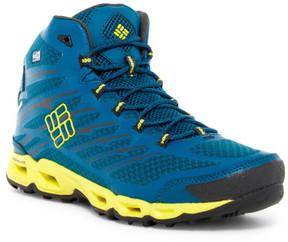 Columbia Ventrailia II Mid Outdry Waterproof Sneaker