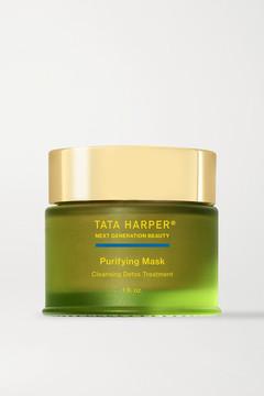 Tata Harper Purifying Mask, 30ml - Colorless