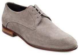 Polo Ralph Lauren Suede Derby Shoes