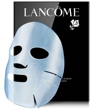 Lancôme Genifique Youth Activating Second Skin Mask