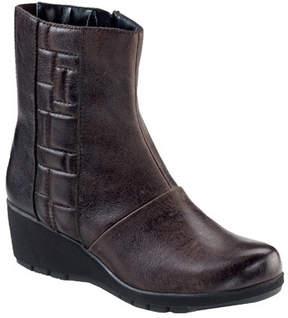 Aetrex Women's Jane Ankle Zip Boot