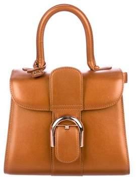 Delvaux Brillant Mini Sellier Bag