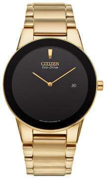 Citizen Men's Eco-Drive Axiom Stainless Steel Watch - AU1062-56E