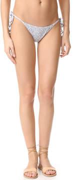 Eberjey Tesoro Kate Tie Side Bikini Bottoms