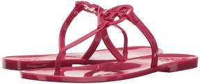 Tory Burch Mini Miller Flat Thong Women's Sandals