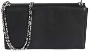 Rochas Foldover Shoulder Bag