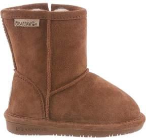 BearPaw Emma Zipper Boot