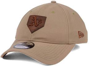 New Era Oakland Athletics The Plate 9TWENTY Cap