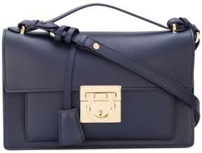 Salvatore Ferragamo Gancio lock bag