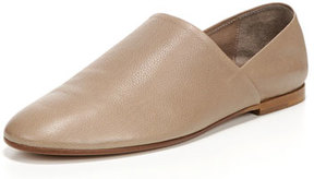 Vince Maude Leather Slip-On Loafer, Gull