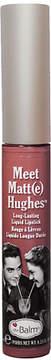TheBalm Meet Matt(e) Hughes Long Lasting Liquid Lipstick Sincere