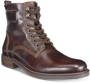 Alfani Men's Hank Utility Boot, Created for Macy's Men's Shoes