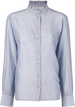 Vanessa Bruno classic fitted shirt
