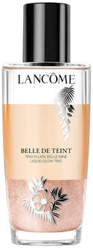 Lancome Limited Edition Belle de Teint Liquid Glow Trio - Tropical Daydream Collection