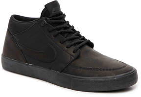 Nike SB Portmore Mid-Top Sneaker - Men's