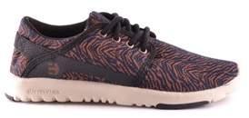 Etnies Etnis Women's Multicolor Fabric Sneakers.