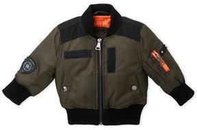 Urban Republic Infant Boys) Aviator Bomber Jacket