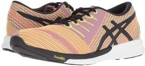 Asics fuzeX Knit Women's Running Shoes