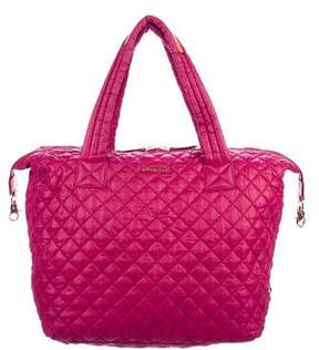 MZ Wallace Quilted Sutton Bag