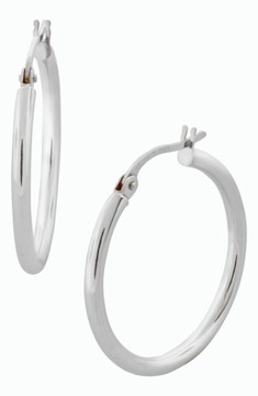 Bony Levy Women's 14K Gold Hoop Earrings (Nordstrom Exclusive)