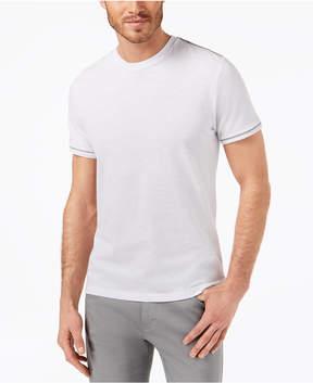 Ryan Seacrest Distinction Men's Slim-Fit Heathered T-Shirt, Created for Macy's
