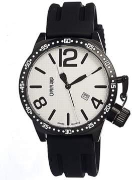 Breed Lucan Swiss Quartz Watch.
